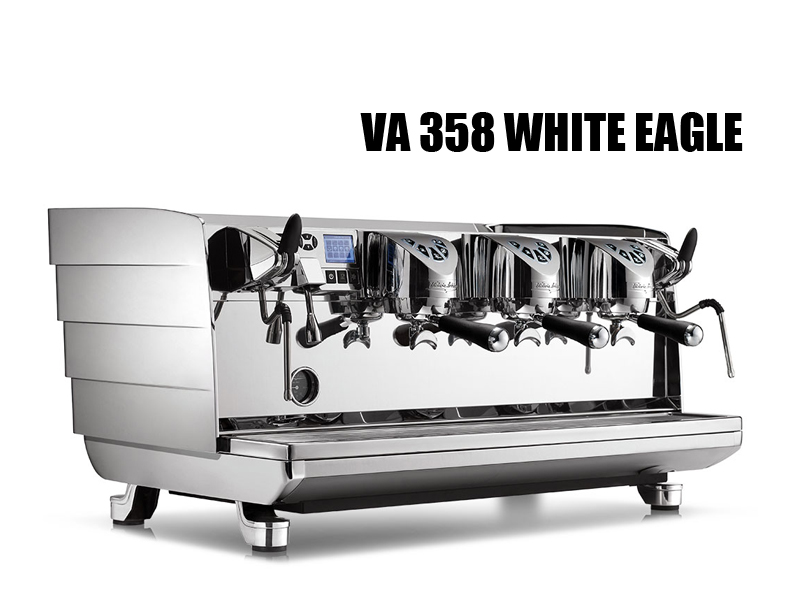 VA 358 WHITE EAGLE